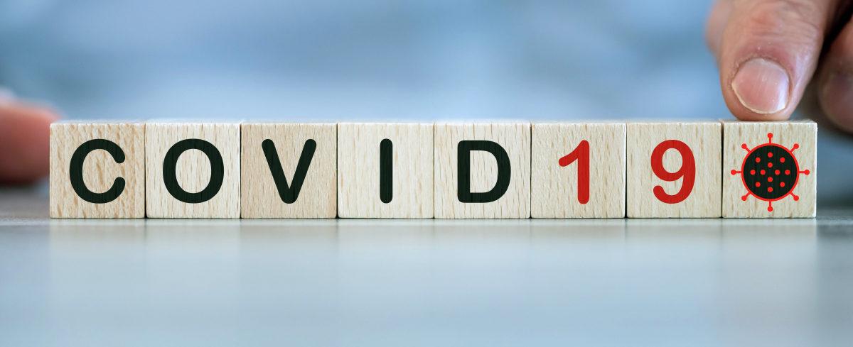Les mesures prises face au COVID 19